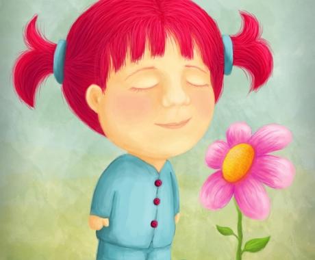 Niña Flor